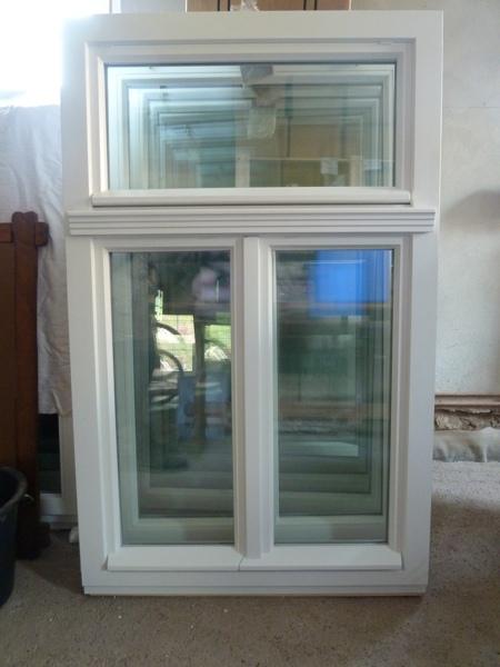 Bekannt Holzfenster Varianten QM33