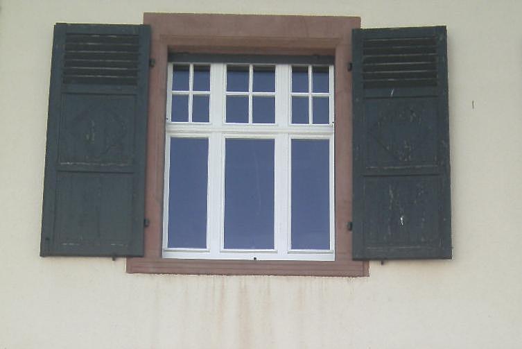 Fenster Fachwerkhaus holzfenster varianten